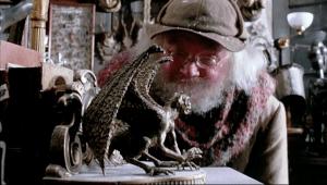 Profesor Rupert Waxflatter (El Secreto de la Pirámide)