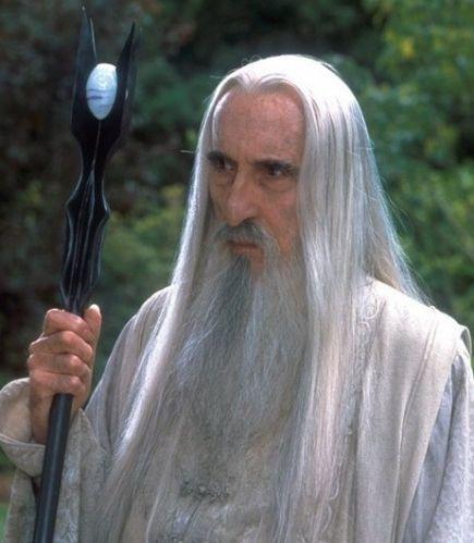 Saruman (El Señor de los Anillos)