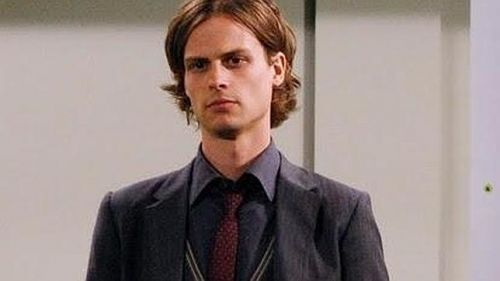 Spencer Reid (Mentes criminales)