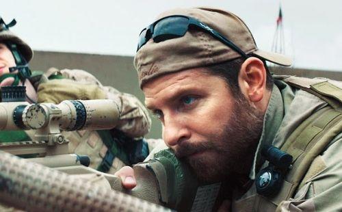 Chris Kyle (Francotirador)