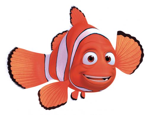 Marlin (Buscando a Nemo)
