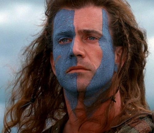 William Wallace (Braveheart)