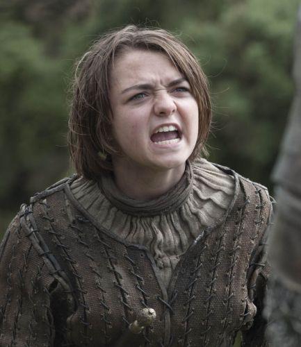 Arya Stark (Juego de tronos)