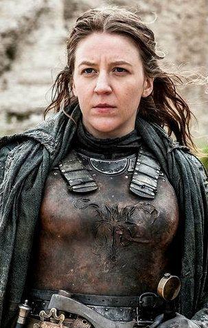 Asha Greyjoy (Juego de tronos)