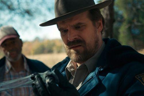 Jefe Hopper (Stranger Things)