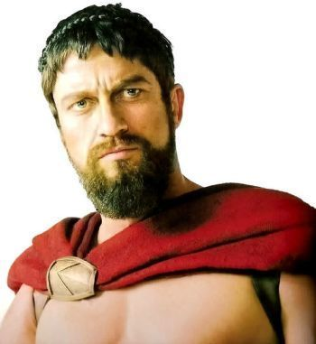 Leonidas (300)