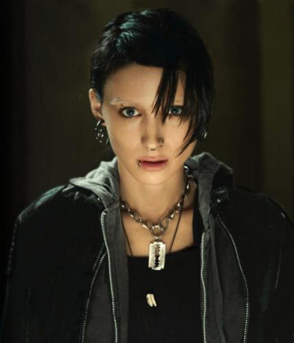 Lisbeth Salander (Millennium)