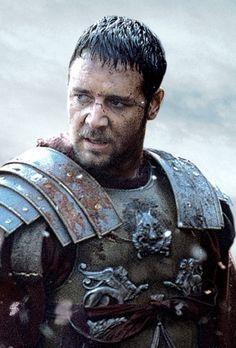 Máximo Décimo Meridio (Gladiator)
