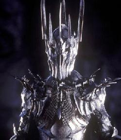 Sauron (El Señor de los Anillos)
