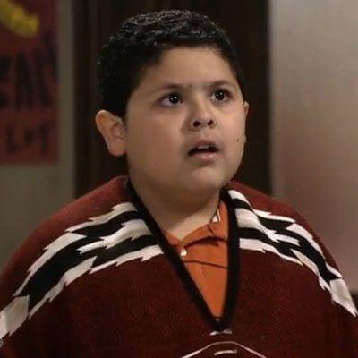 Manny Delgado (Modern Family)