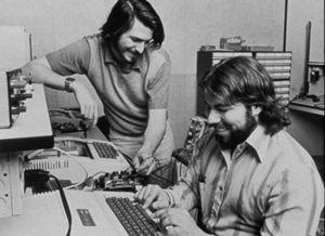 psicología Steve Jobs