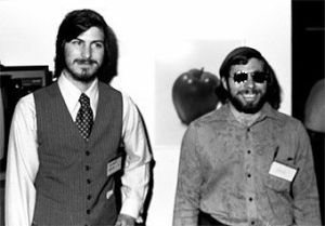 Steve Jobs psicología