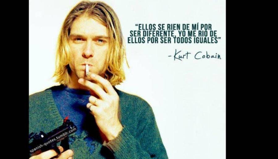 Kurt Cobain eneatipo