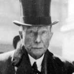 John D. Rockefeller personalidad