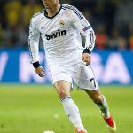 Cristiano Ronaldo psicología
