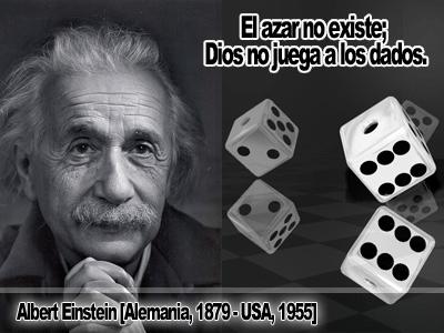 Análisis psicológico de Albert Einstein