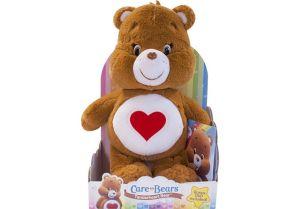 osos amorosos eneagrama