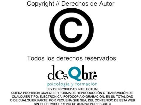 eneagrama derechos de autor
