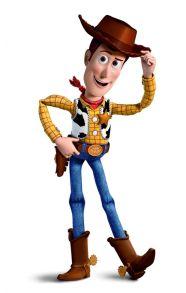 Woody Eneatipo eneagrama