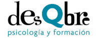 desQbre - Psicología y Formación