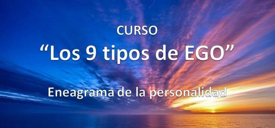 Curso de Eneagrama de la personalidad - Los 9 tipos de EGO