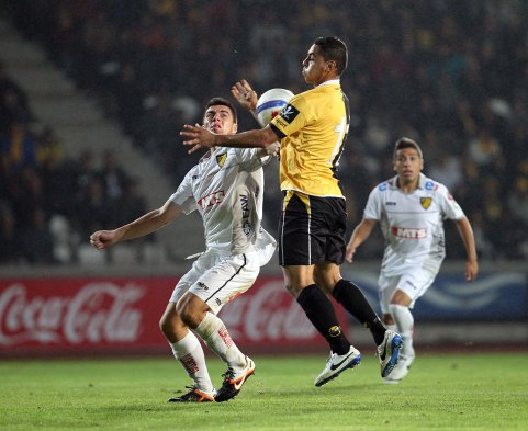 En simultáneo se disputarán los partidos por el descenso en Primera B