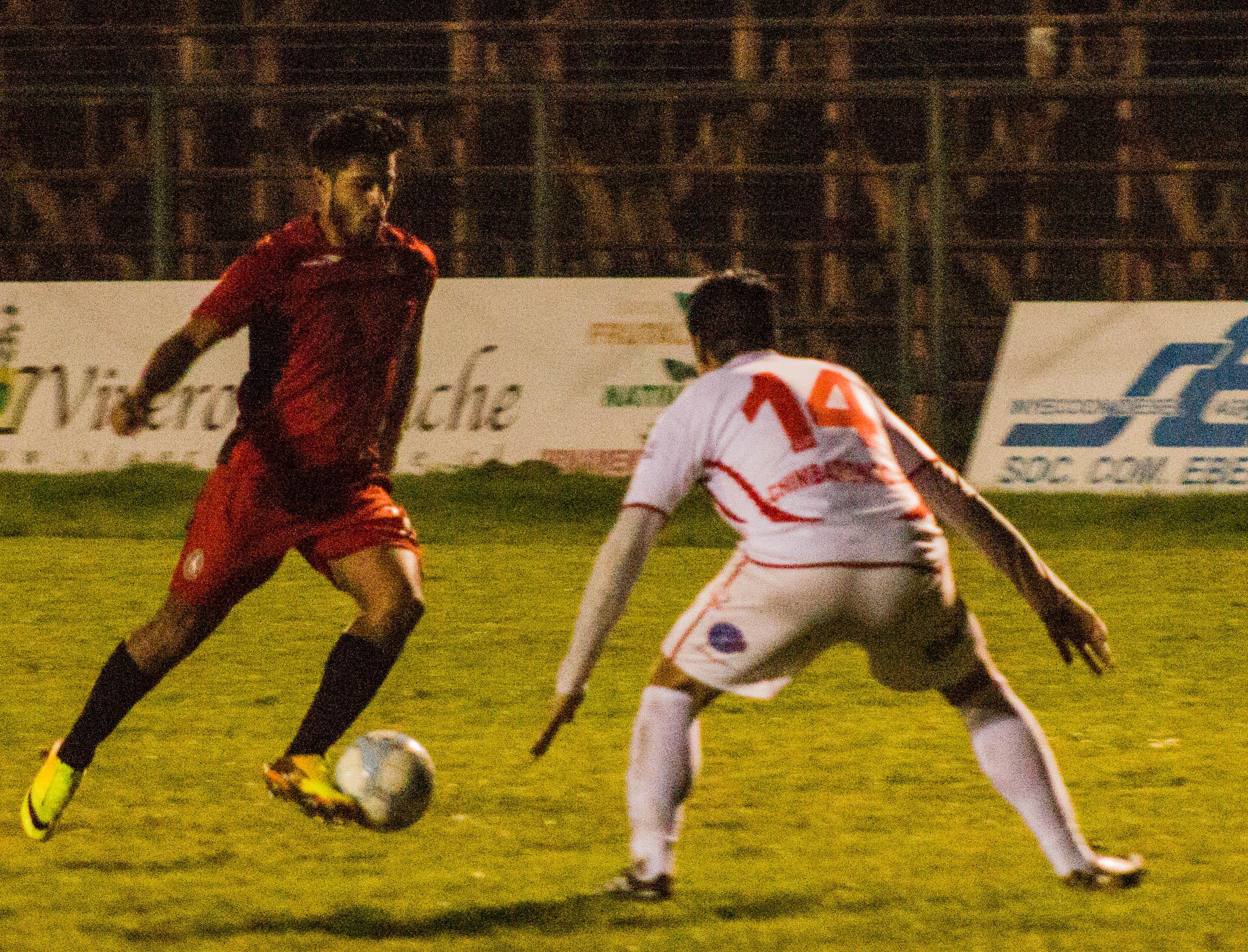 Galería de fotos: Deportes Limache vs Chimbarongo