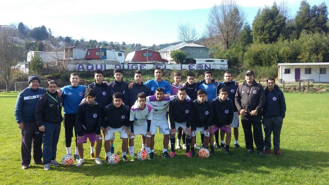 Columna de Deportes Concepción: Esperanzas y buenas noticias