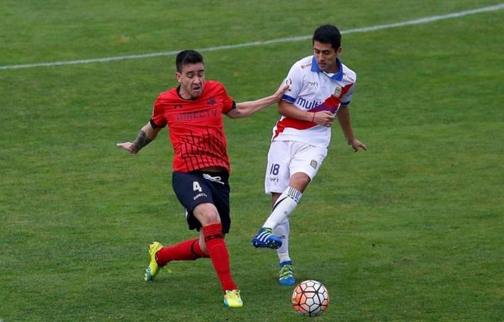 Pablo Guede debuta con victoria al mando del «Cacique»