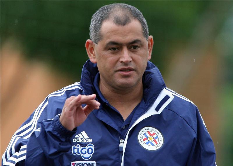 El próximo rival de Chile ya cuenta con nuevo entrenador