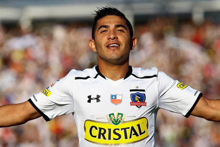Encontró club: Felipe Flores llega al soccer de los Estados Unidos