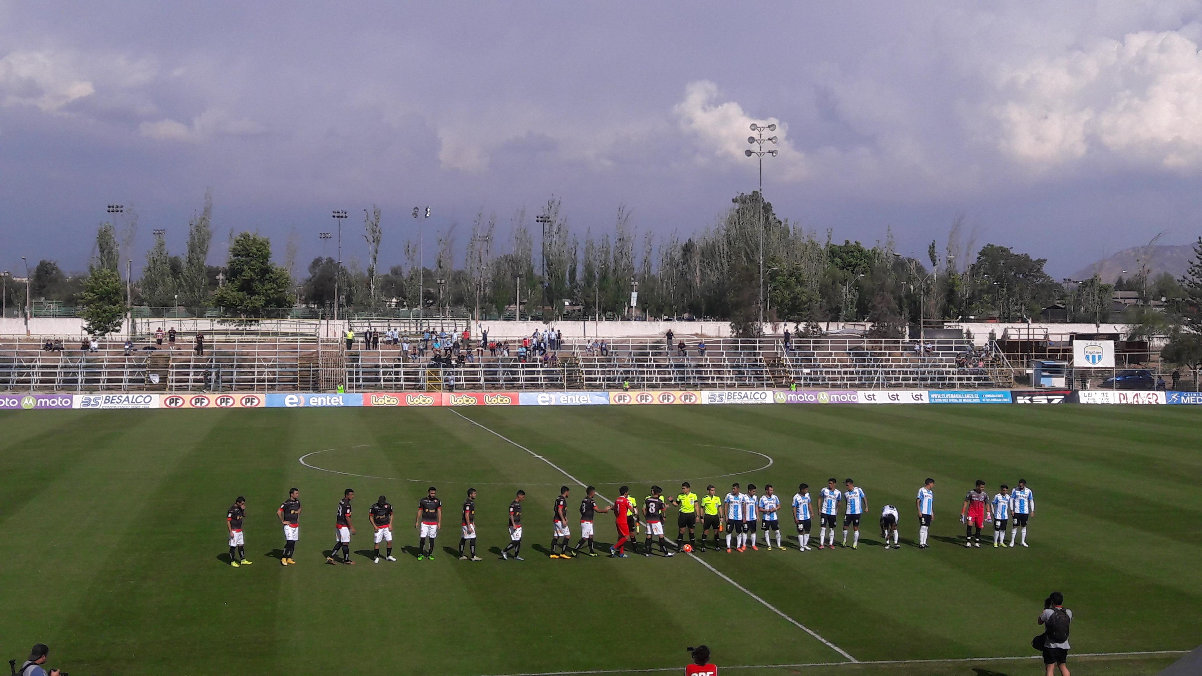Magallanes vuelve a sonreír en casa tras derrotar a Deportes Copiapó