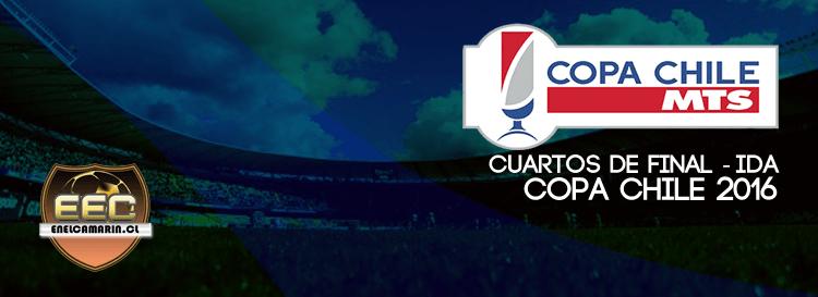 Finalizado: U.Católica 2-0 U. de Chile