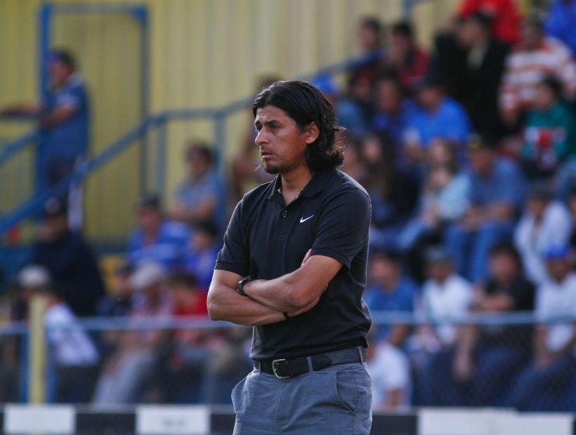 Francisco Michea asume un duro desafío en Deportes Vallenar