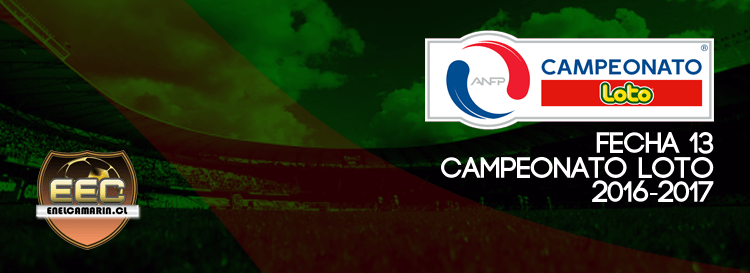 Finalizado: SM Arica 1-0 D.Valdivia