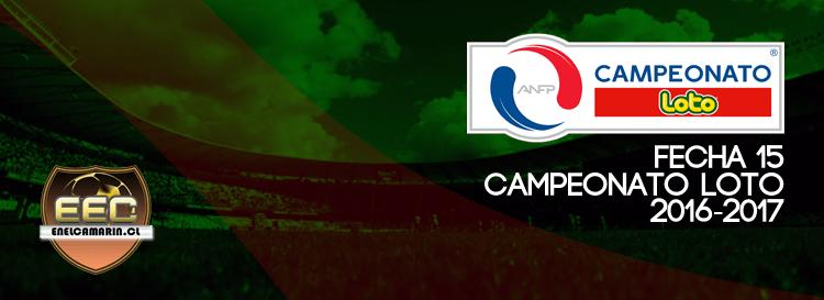 Finalizado: Cobreloa 2-1 Magallanes