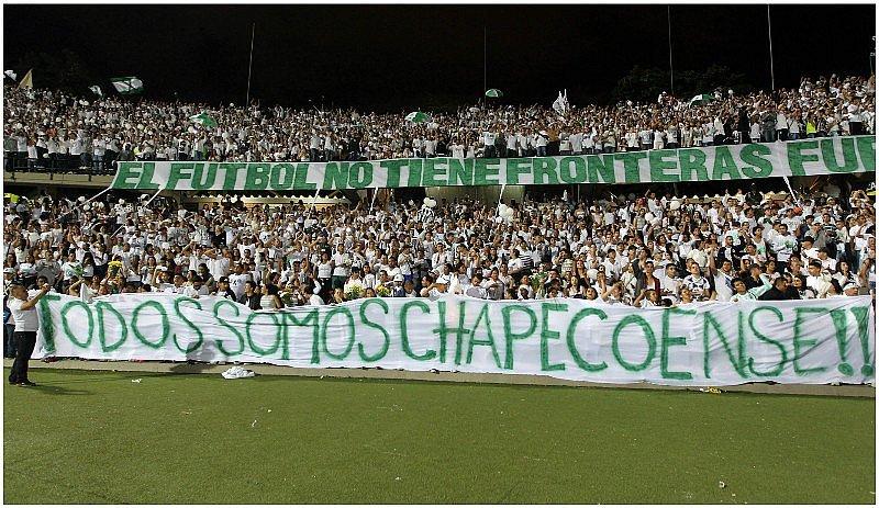 Chapecoense, campeón continental