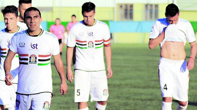 SIFUP aclaró situación de Segunda División: Cinco clubes en riesgo de descenso