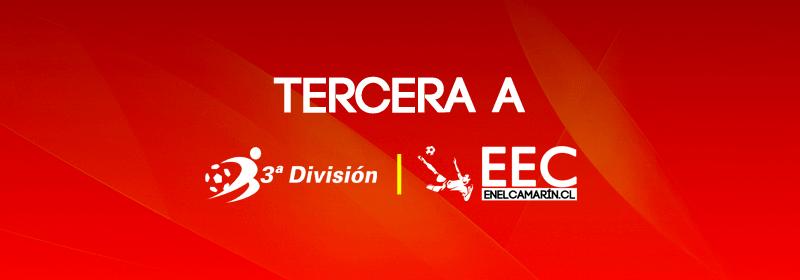 Resultados Fecha 6 Tercera A 2017