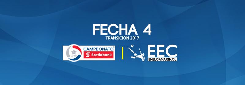 Finalizado: U. de Chile 3-2 Huachipato
