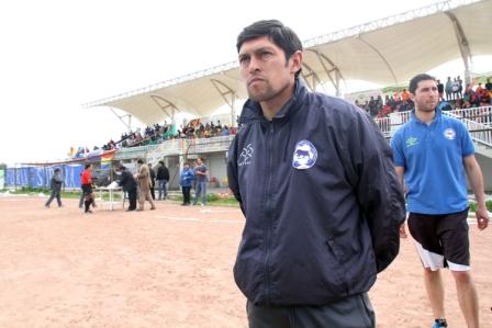 Marcos Millape deja Osorno tras una mala campaña