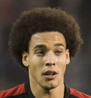 28. Axel Witsel