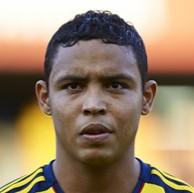 9. Luis Fernando Muriel