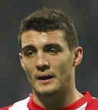 17. Mateo Kovačić