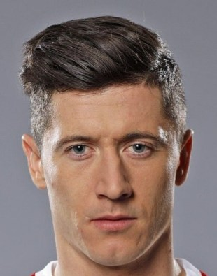 9. Robert Lewandowski