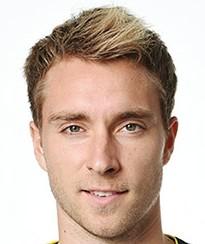 24. Christian Eriksen
