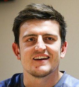 5. Harry Maguire