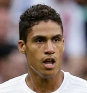 5. Raphaël Varane