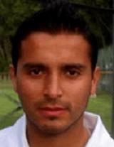 21. Gabriel Sandoval
