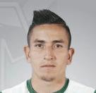 17. Guillermo Díaz